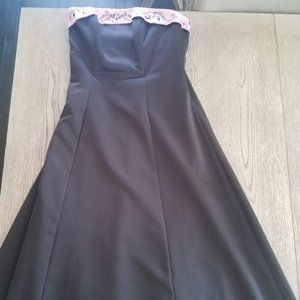 Alexia Designs Bridesmaid/Prom Dress